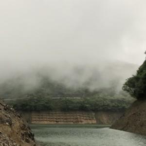 ダムの画像