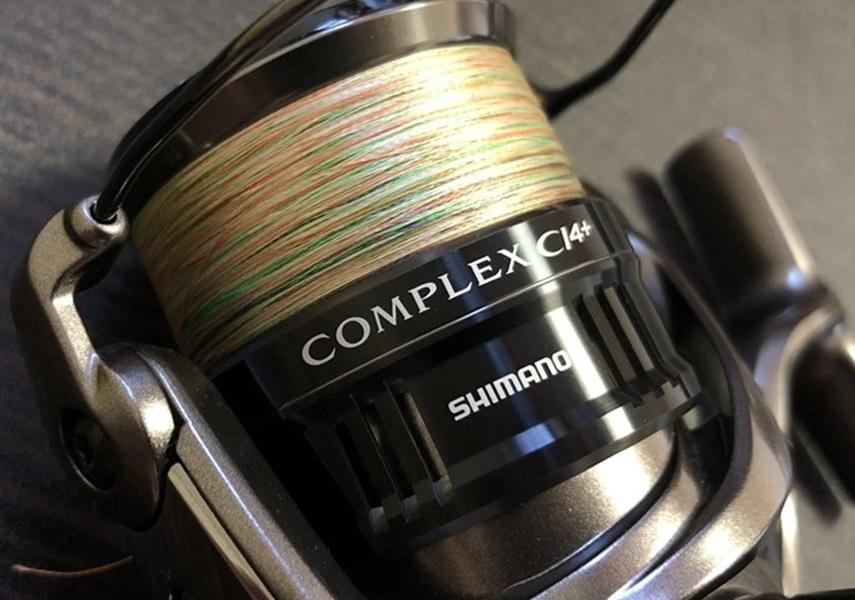 17コンプレックスCI4+の画像