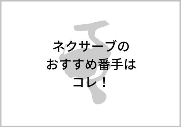 ネクサーブのイメージ画像