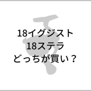 18イグジストのイメージ画像