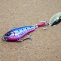 スピンテールジグは青物からバス釣りまで使える!おすすめ3選で何でも釣ってみよう!