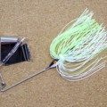 ゲーリーヤマモトのバズベイトは超釣れる!チューニング方法やおすすめカラーはこれを見ればわかる!