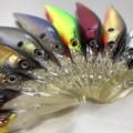 バス釣りでのカラーの使い分け【全25色】ハードルアー・ワームそれぞれの選び方を25年以上の経験と知識で解説してみた