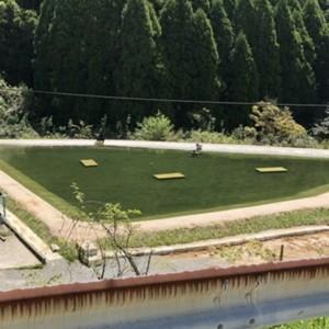 平之ニジマス釣堀公園の画像