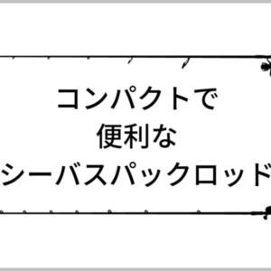 シーバスパックロッドのイメージ画像