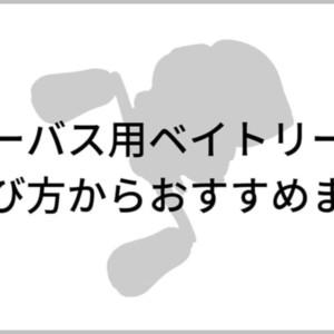 シーバス用ベイトリールのイメージ画像