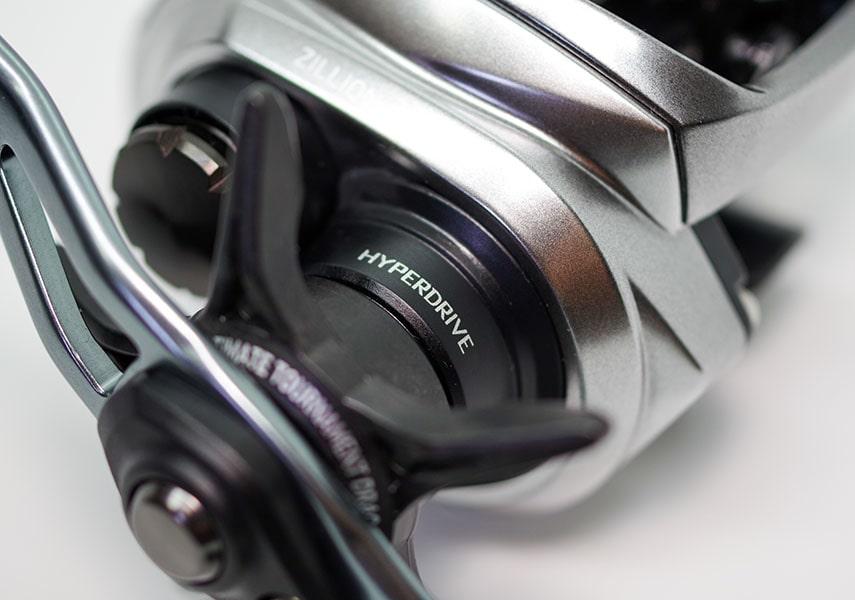 ハイパードライブデザインの画像